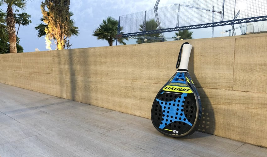 Choosing the right padel racket - The complete guide